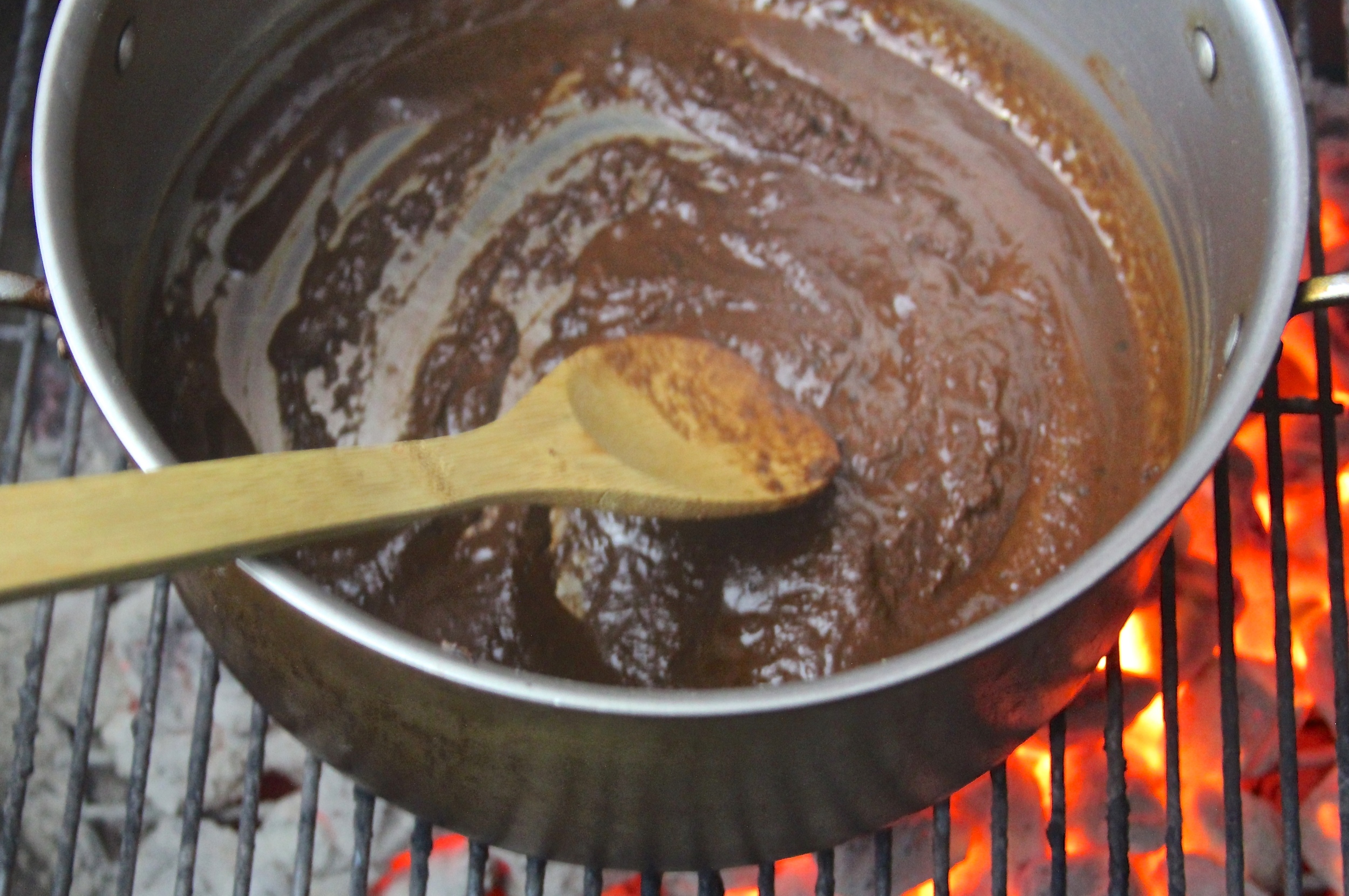 Chocolate Brown ROux