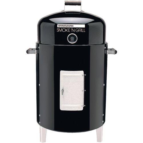 Cheap Bullet-style and Offset Smokers