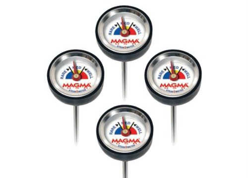 4-pack Steak Thermometers