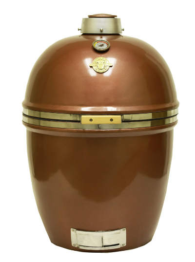 Grill Dome Ceramic Smoker and Grill