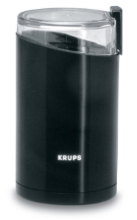 Krups Fast Touch Grinder
