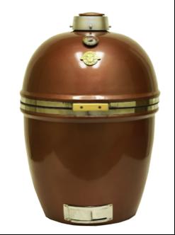 Grill Dome Ceramic Smoker