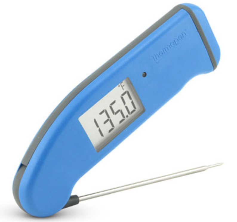 Thermapen Instant Read Thermometer
