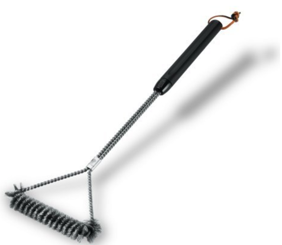 Best Wire Grate Cleaning Brush
