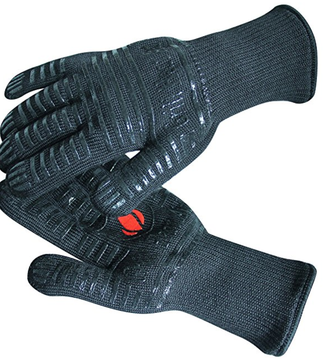 Heat Resistant Gloves for Grilling