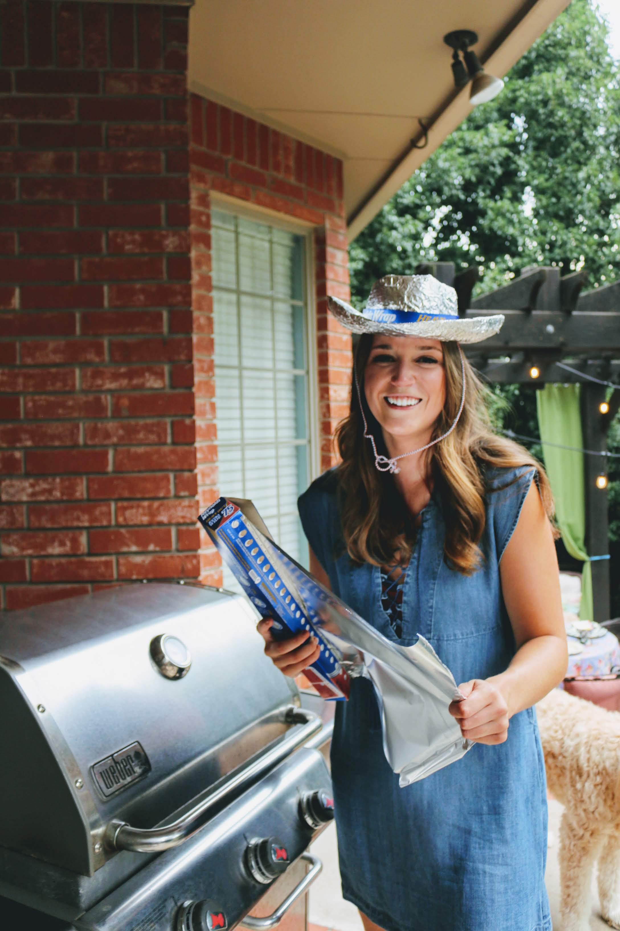 Reynolds Chief Grilling Officer (CGO) Winner