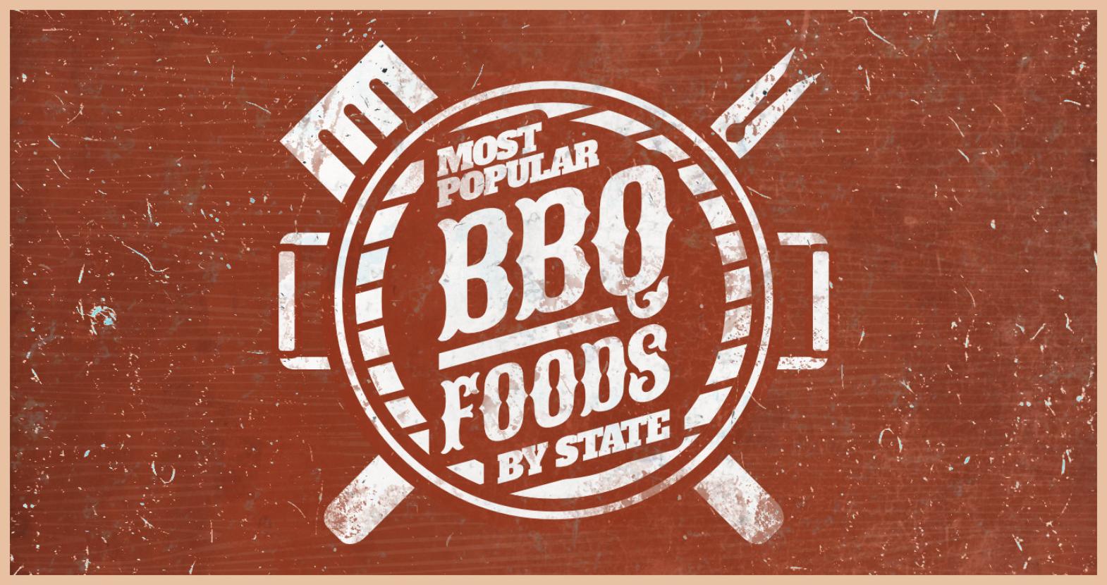 The Most Popular BBQ Food
