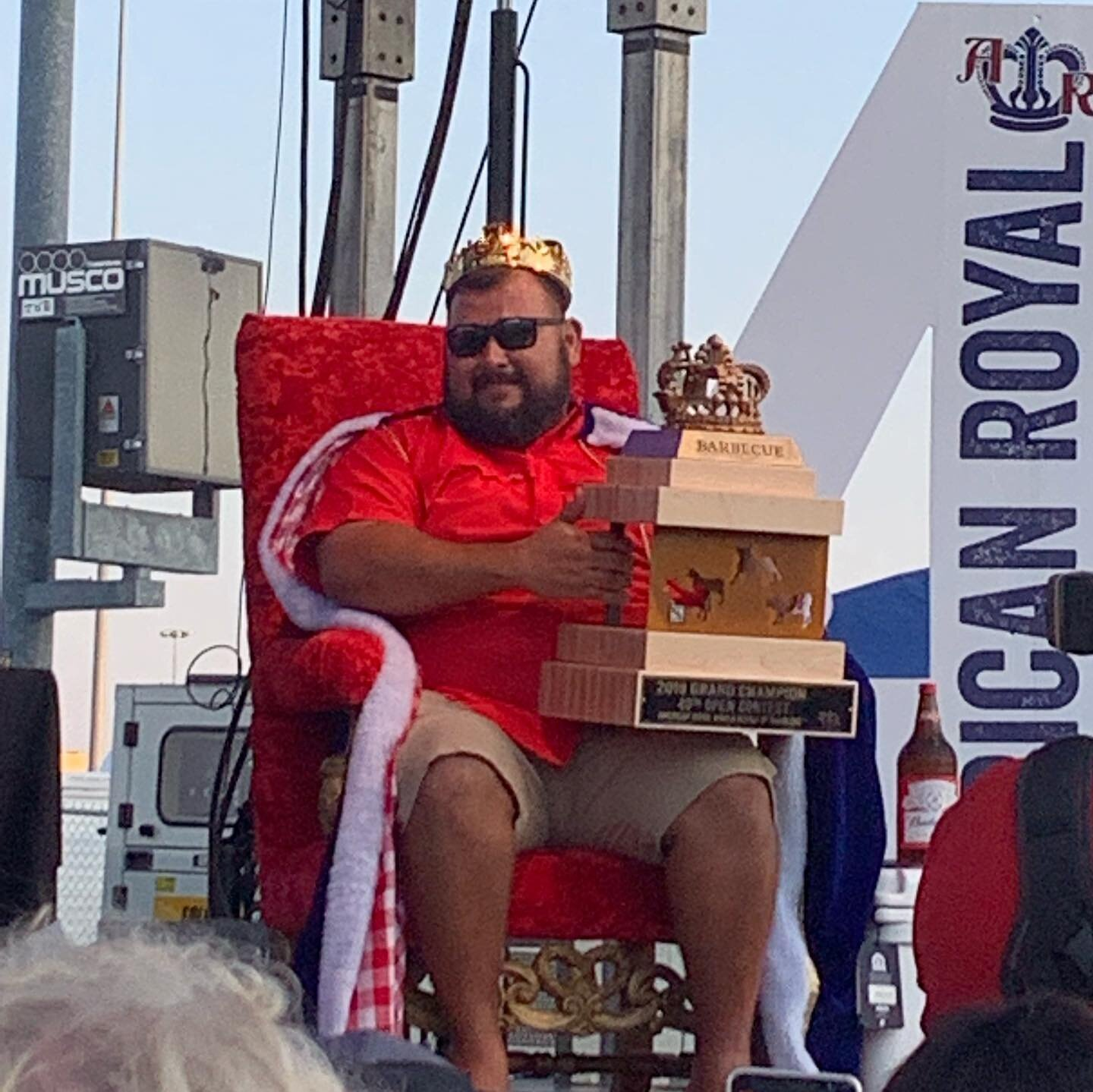 Rio Valley Meat BBQ Wins 2019 American Royal Open