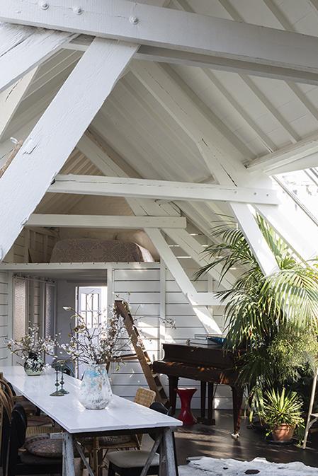 Bart & Pieter Garden Architects