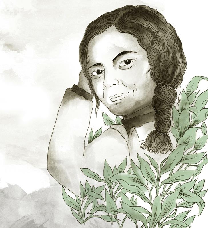 Dian Fossey | Scientist