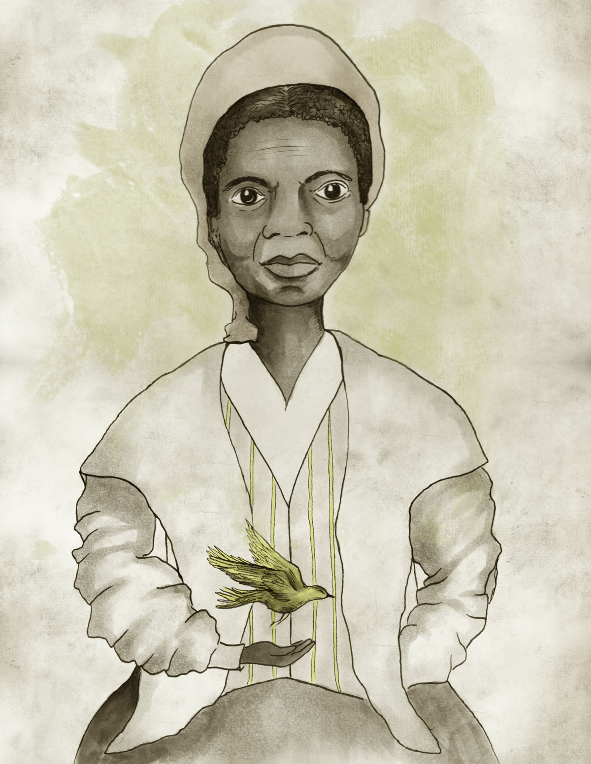 Sojourner Truth | Leader