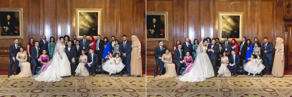 London Wedding Photographer Muslim Wedding Samir&Yusra London Wedding110.jpg