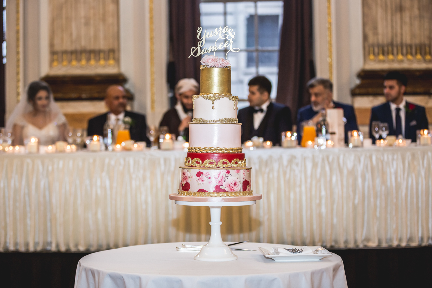 London Wedding Photographer Muslim Wedding Samir&Yusra London Wedding123.jpg