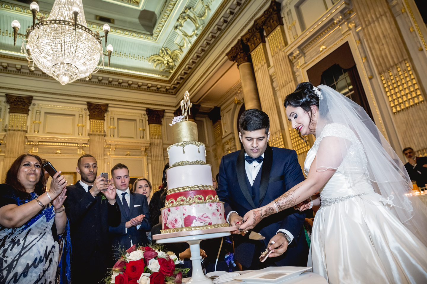 London Wedding Photographer Muslim Wedding Samir&Yusra London Wedding125.jpg