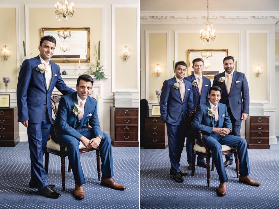 London Wedding Photographer Asian Wedding Jagruti&Nikhil London Wedding004.jpg