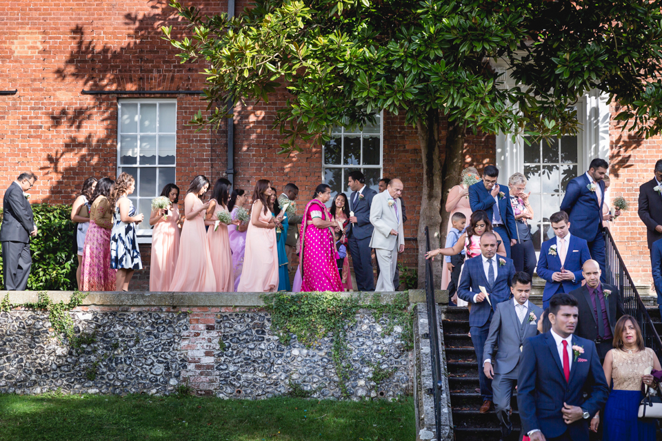 London Wedding Photographer Asian Wedding Jagruti&Nikhil London Wedding035.jpg