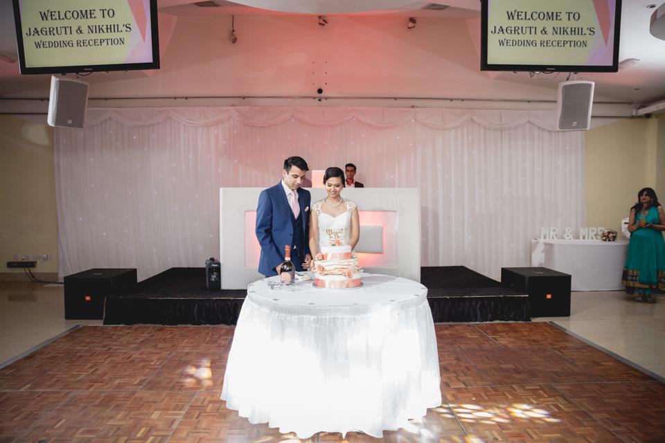 London Wedding Photographer Asian Wedding Jagruti&Nikhil London Wedding045.jpg