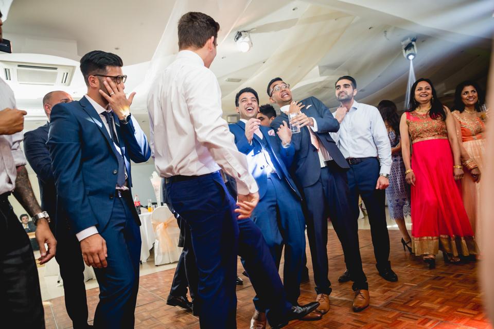 London Wedding Photographer Asian Wedding Jagruti&Nikhil London Wedding074.jpg