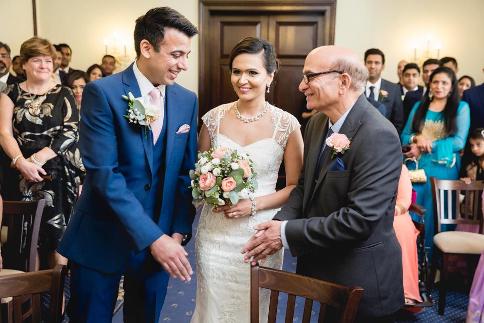London Wedding Photographer Asian Wedding Jagruti&Nikhil London Wedding090.jpg
