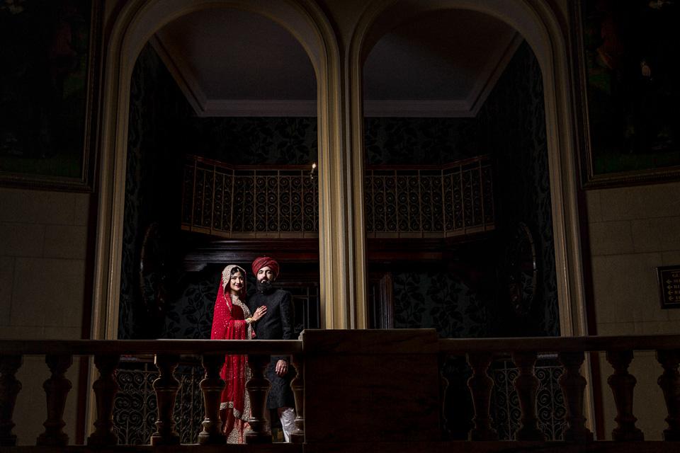 London Wedding Photographer Muslim Wedding Nikah Ceremony Florian Photography-105.jpg