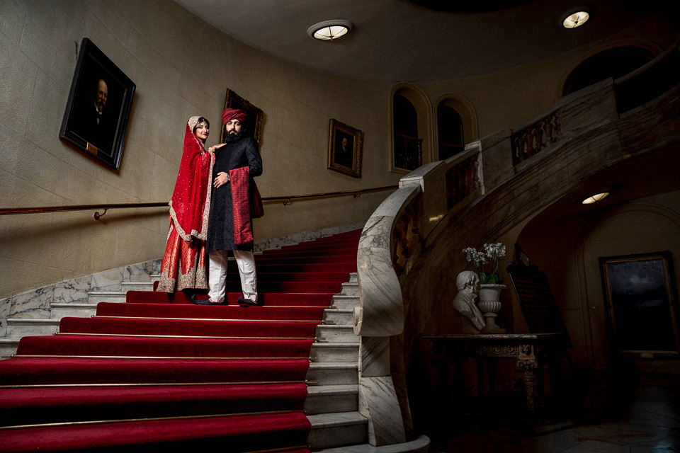 London Wedding Photographer Muslim Wedding Nikah Ceremony Florian Photography-109.jpg