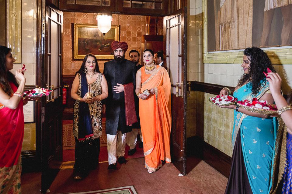 London Wedding Photographer Muslim Wedding Nikah Ceremony Florian Photography-28.jpg