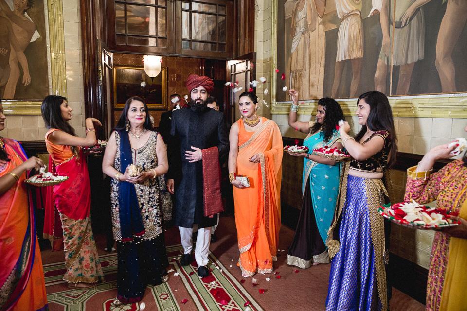 London Wedding Photographer Muslim Wedding Nikah Ceremony Florian Photography-29.jpg