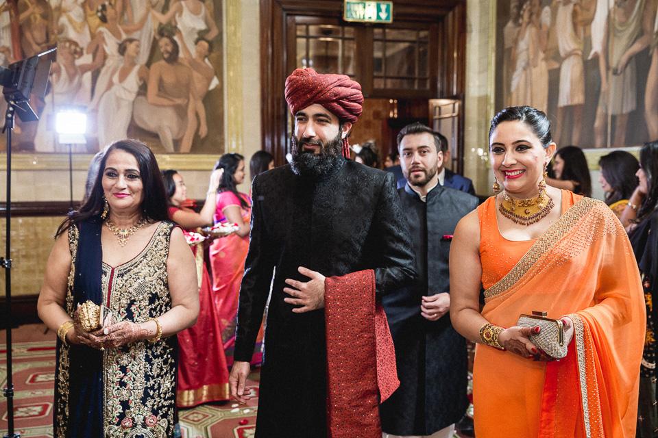 London Wedding Photographer Muslim Wedding Nikah Ceremony Florian Photography-30.jpg