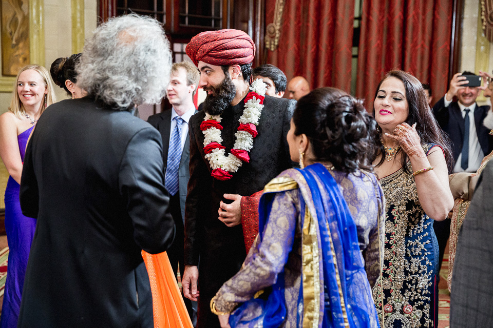 London Wedding Photographer Muslim Wedding Nikah Ceremony Florian Photography-35.jpg