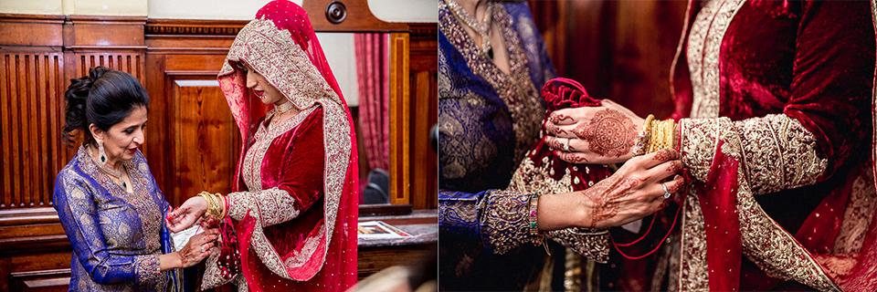 London Wedding Photographer Muslim Wedding Nikah Ceremony Florian Photography-40.jpg