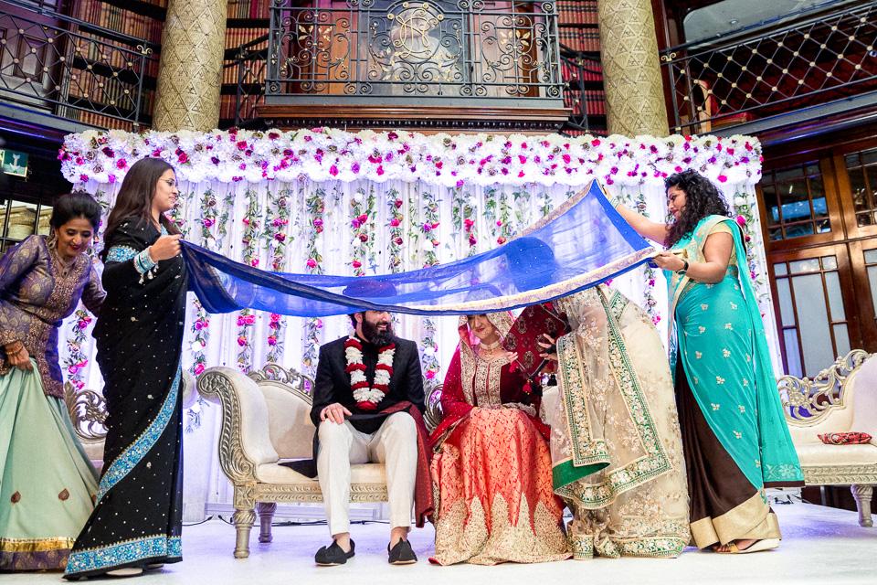 London Wedding Photographer Muslim Wedding Nikah Ceremony Florian Photography-55.jpg