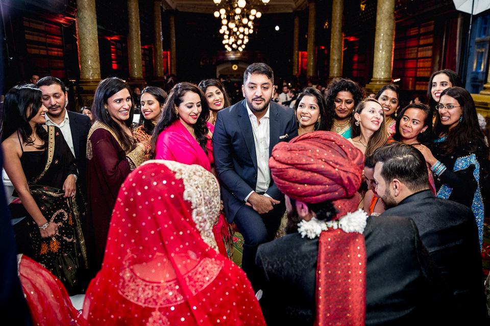 London Wedding Photographer Muslim Wedding Nikah Ceremony Florian Photography-69.jpg