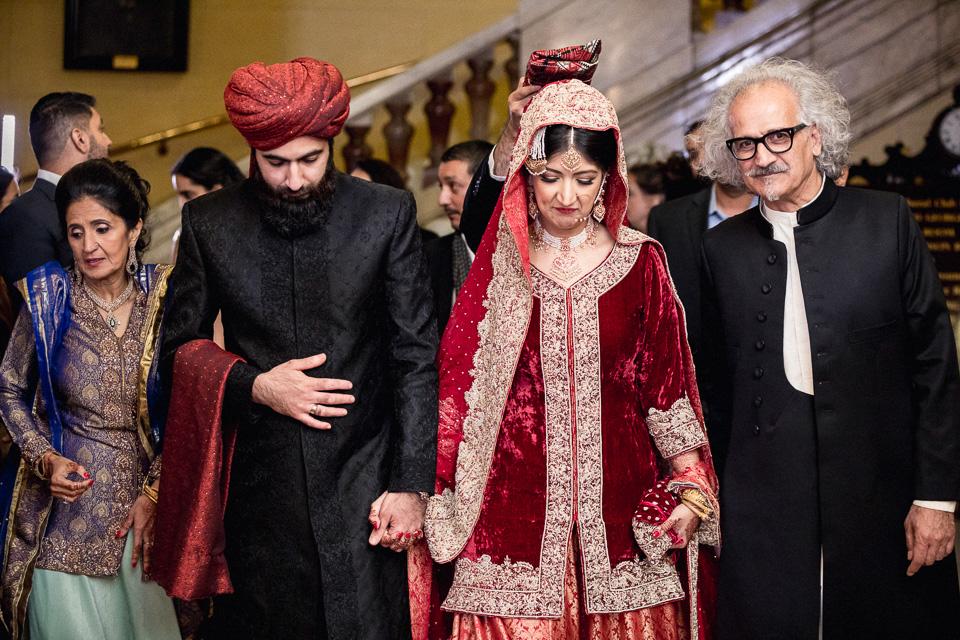 London Wedding Photographer Muslim Wedding Nikah Ceremony Florian Photography-114.jpg