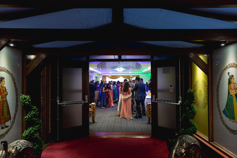 London Wedding Photography Asian Wedding Indian Wedding Candit Wedding Asian Wedding Premier Banqueting Dipal and Pritika Florian Photography-9.jpg