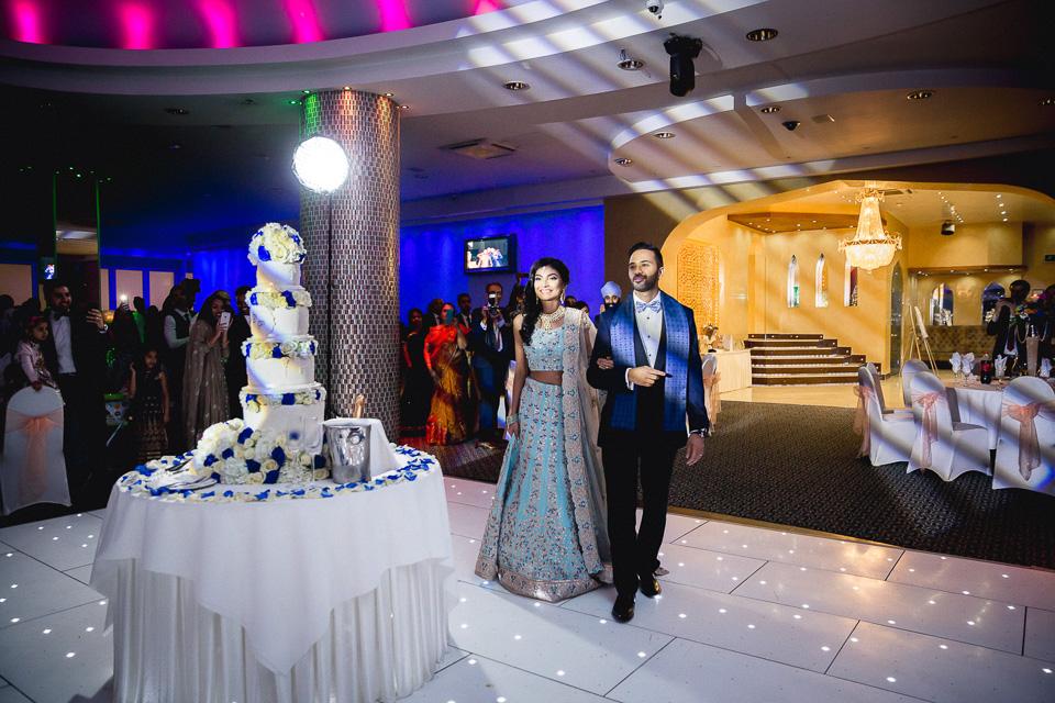 London Wedding Photography Asian Wedding Indian Wedding Candit Wedding Asian Wedding Premier Banqueting Dipal and Pritika Florian Photography-28.jpg
