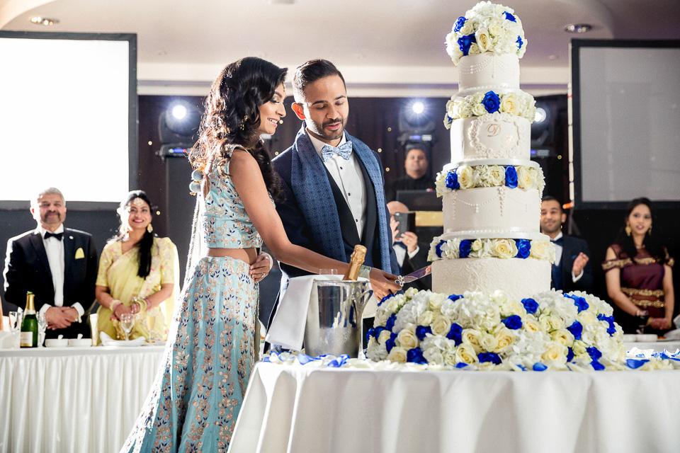 London Wedding Photography Asian Wedding Indian Wedding Candit Wedding Asian Wedding Premier Banqueting Dipal and Pritika Florian Photography-32.jpg