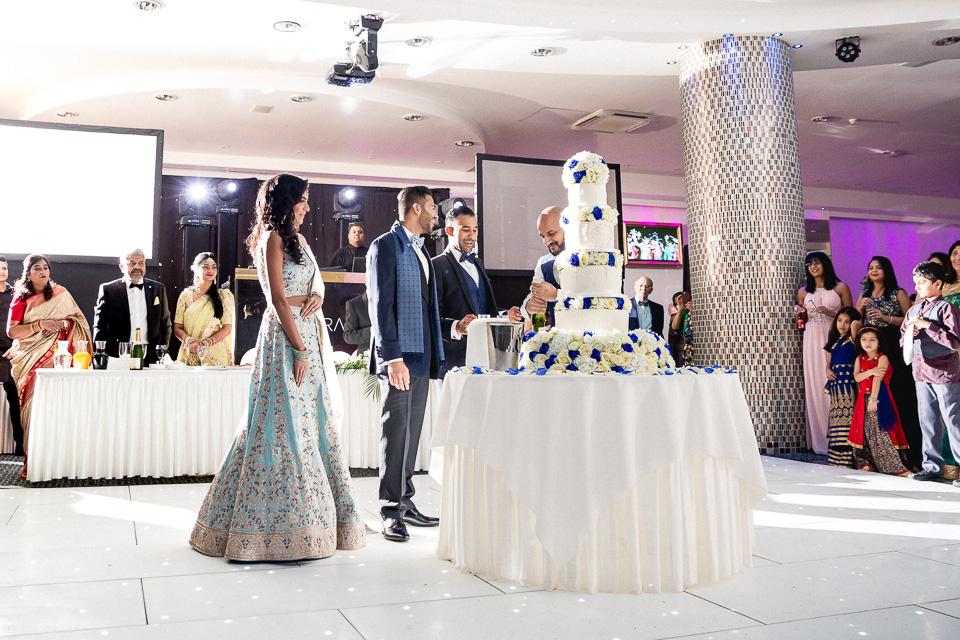 London Wedding Photography Asian Wedding Indian Wedding Candit Wedding Asian Wedding Premier Banqueting Dipal and Pritika Florian Photography-38.jpg