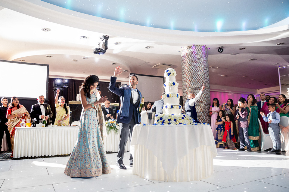 London Wedding Photography Asian Wedding Indian Wedding Candit Wedding Asian Wedding Premier Banqueting Dipal and Pritika Florian Photography-40.jpg