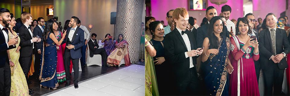 London Wedding Photography Asian Wedding Indian Wedding Candit Wedding Asian Wedding Premier Banqueting Dipal and Pritika Florian Photography-83.jpg