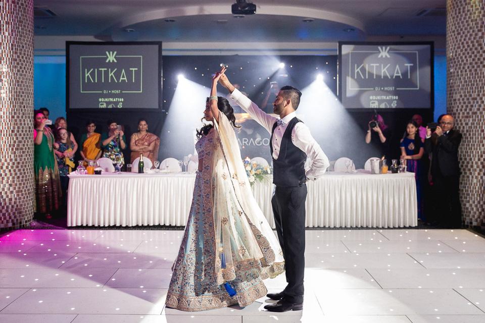 London Wedding Photography Asian Wedding Indian Wedding Candit Wedding Asian Wedding Premier Banqueting Dipal and Pritika Florian Photography-88.jpg