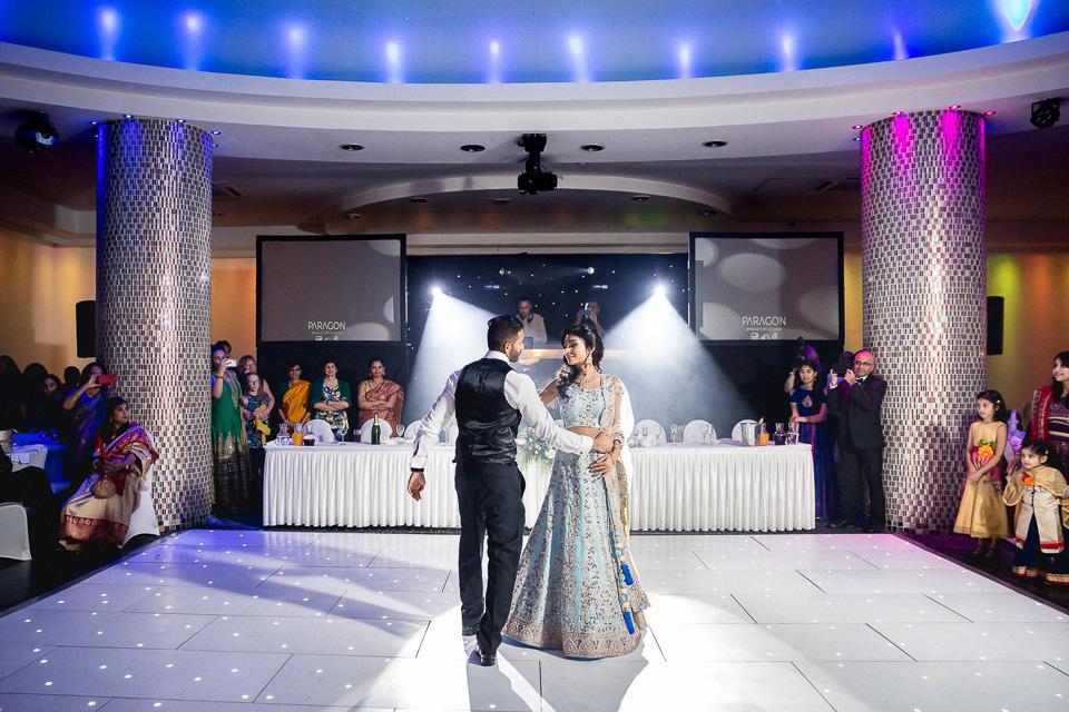 London Wedding Photography Asian Wedding Indian Wedding Candit Wedding Asian Wedding Premier Banqueting Dipal and Pritika Florian Photography-89.jpg