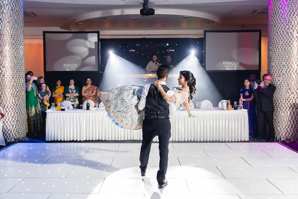 London Wedding Photography Asian Wedding Indian Wedding Candit Wedding Asian Wedding Premier Banqueting Dipal and Pritika Florian Photography-90.jpg