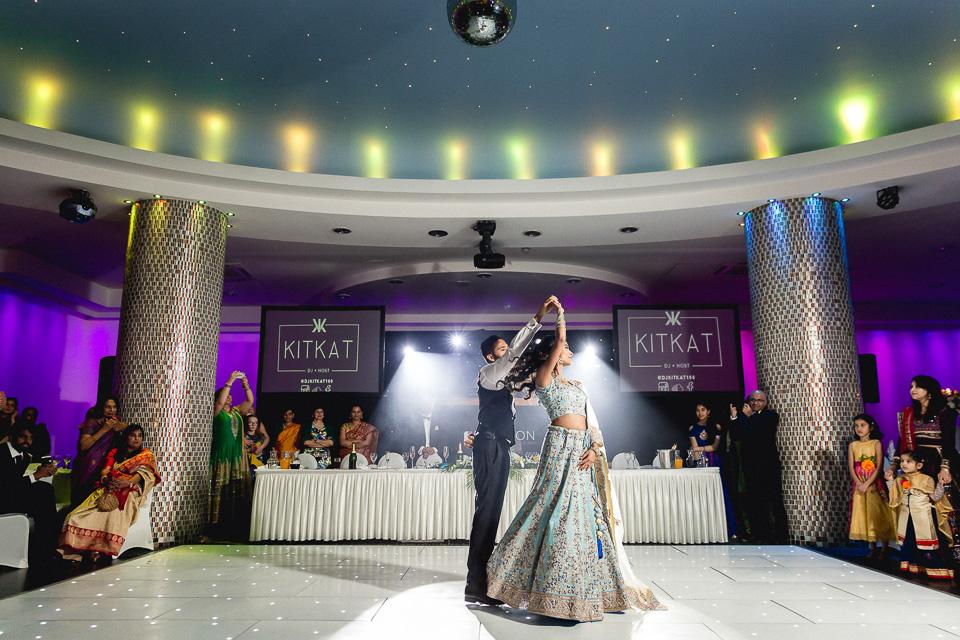 London Wedding Photography Asian Wedding Indian Wedding Candit Wedding Asian Wedding Premier Banqueting Dipal and Pritika Florian Photography-92.jpg