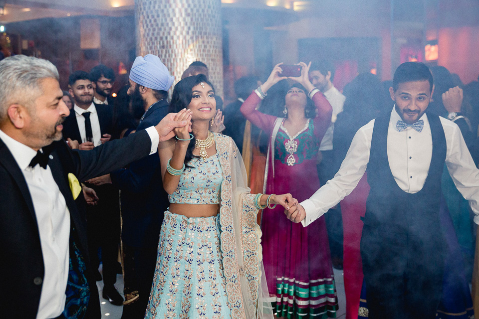 London Wedding Photography Asian Wedding Indian Wedding Candit Wedding Asian Wedding Premier Banqueting Dipal and Pritika Florian Photography-96.jpg