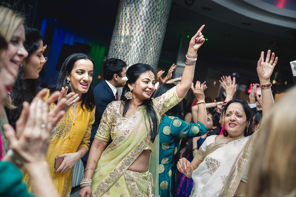 London Wedding Photography Asian Wedding Indian Wedding Candit Wedding Asian Wedding Premier Banqueting Dipal and Pritika Florian Photography-97.jpg