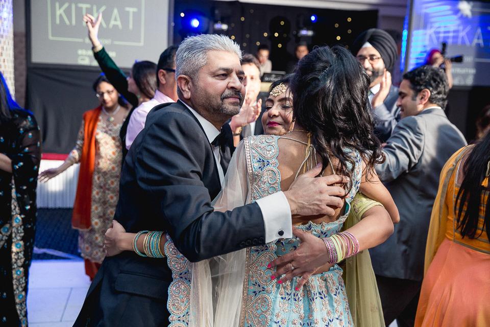 London Wedding Photography Asian Wedding Indian Wedding Candit Wedding Asian Wedding Premier Banqueting Dipal and Pritika Florian Photography-110.jpg