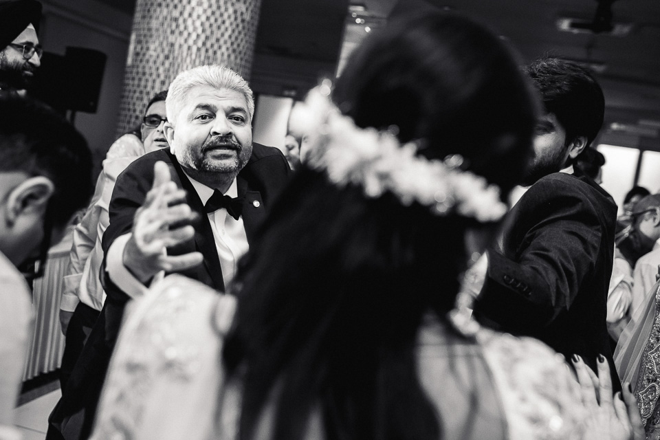 London Wedding Photography Asian Wedding Indian Wedding Candit Wedding Asian Wedding Premier Banqueting Dipal and Pritika Florian Photography-111.jpg