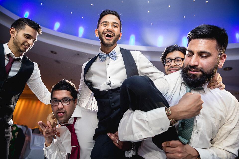 London Wedding Photography Asian Wedding Indian Wedding Candit Wedding Asian Wedding Premier Banqueting Dipal and Pritika Florian Photography-113.jpg