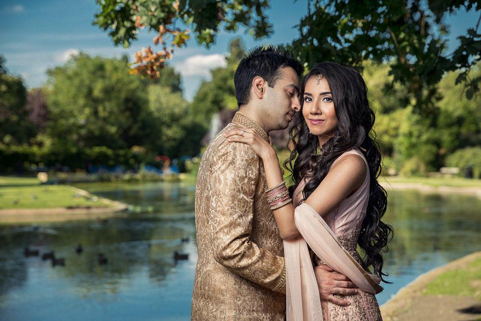 London Wedding Photographer Engagement Photoshoot London Indian Wedding -6.jpg