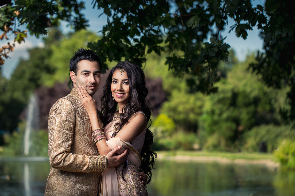 London Wedding Photographer Engagement Photoshoot London Indian Wedding -10.jpg